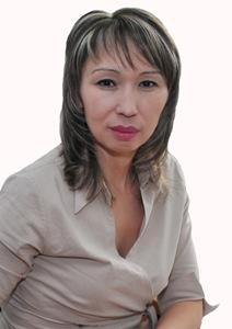 Акбаева Гулем Сериковна